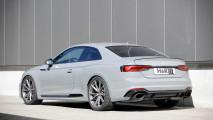 Sportfedern für den Audi RS 5