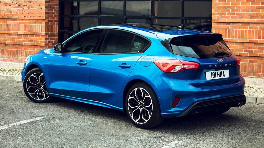 """Nuova Ford Focus, un """"lato B"""" molto di moda"""
