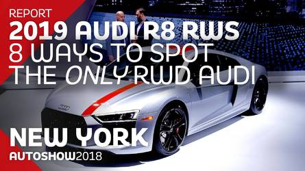 New York Auto Show Coverage Motorcom - New york auto show