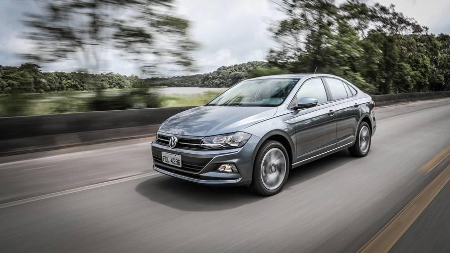 Mercado em março: VW supera Fiat por mais de 5 mil carros e retoma vice-liderança