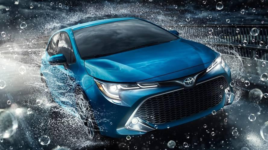 Toyota Corolla iM (2018) - Elle se métamorphose