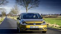 VW Golf 1.5 TSI ACT BlueMotion