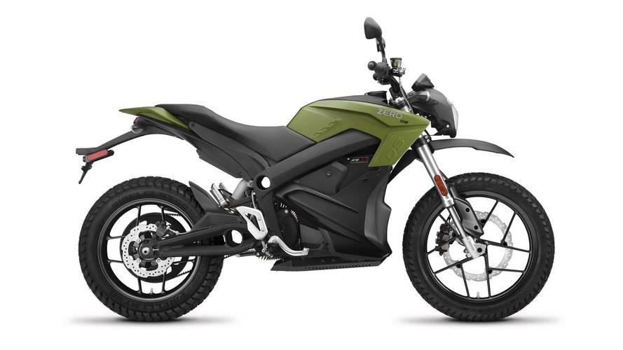 Zero Unveils New Entry-Level E-Bike