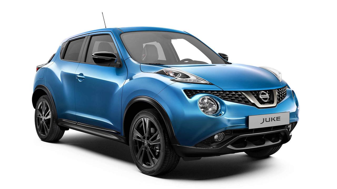 Nissan Juke (Facelift)
