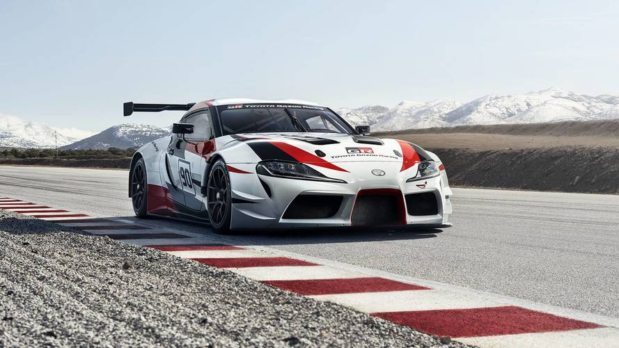 Hotter Toyota Supra GRMN being prepared, says chief engineer