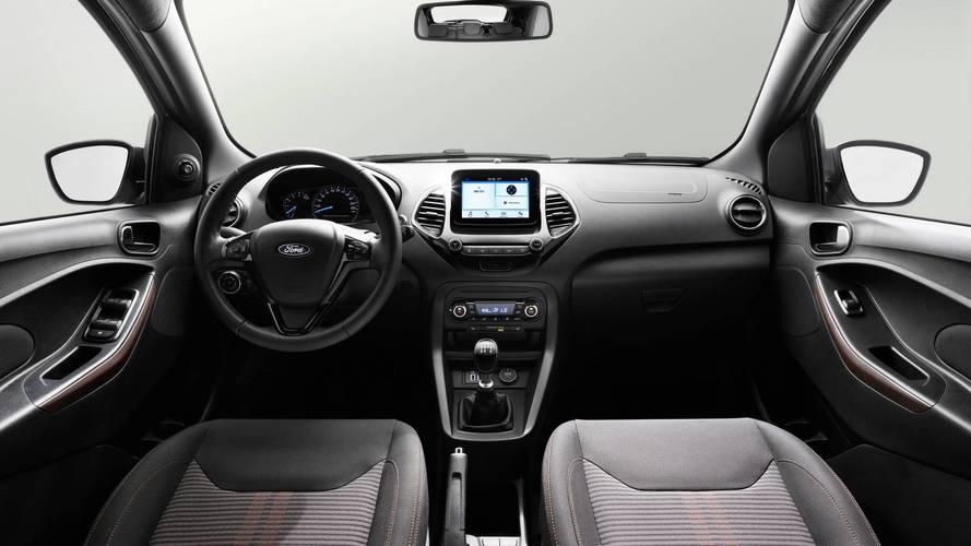 Az új Ford Ka+
