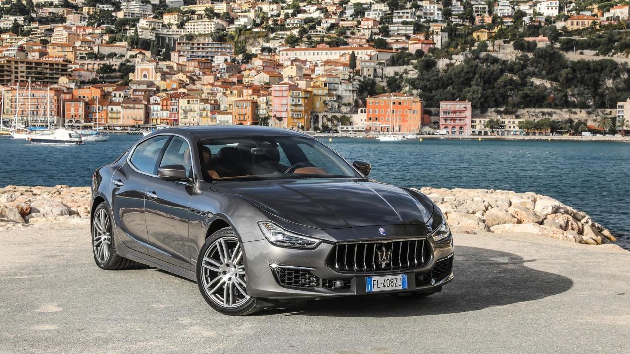 [Copertina] - Hertz Selezione Italia, da aprile anche le Maserati
