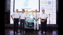 Petronas, intervista Alessandro Orsini