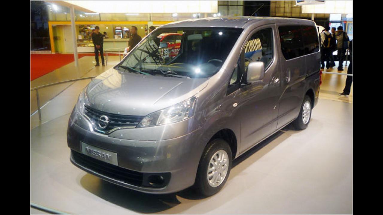 Nissan NV200