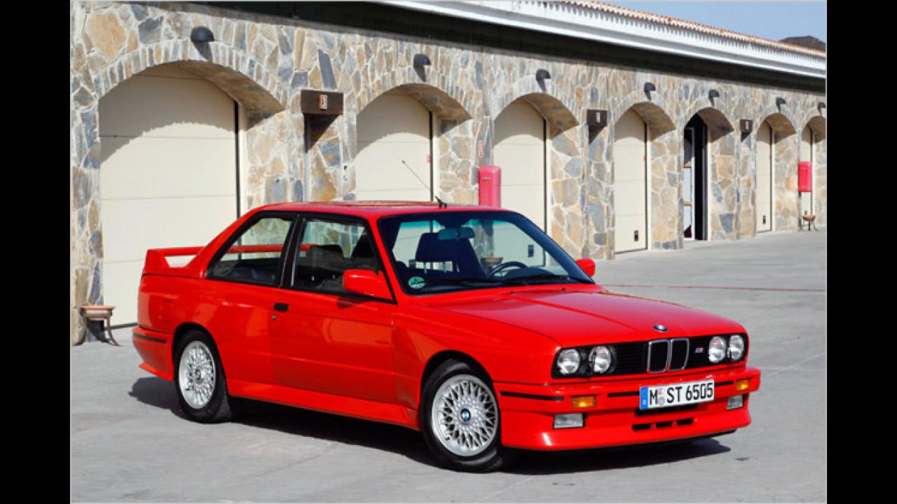 BMW M3 (1986-1991)