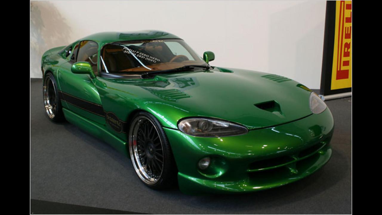 Pirelli Dodge Viper