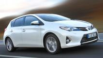 Toyota Auris Hybrid: Komplett neu