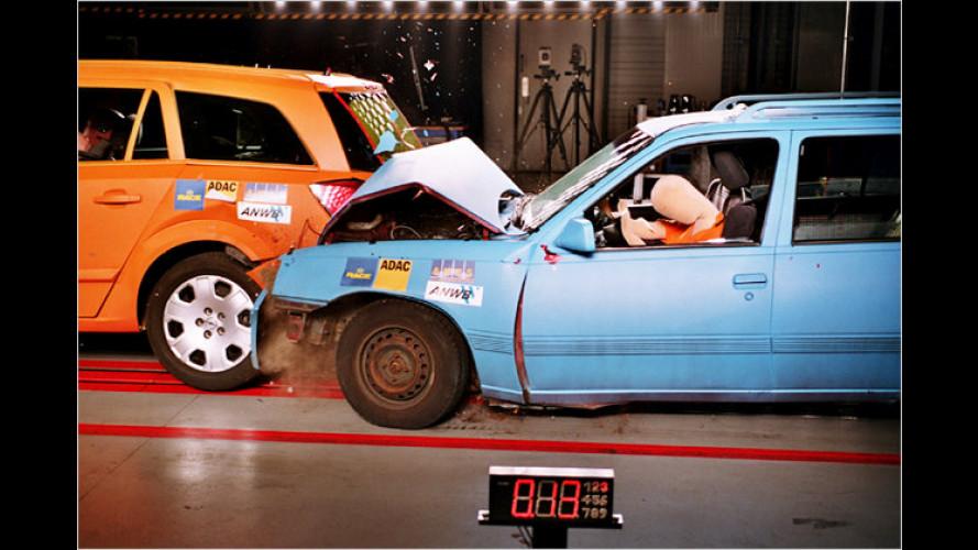 Heisses Eisen: Wie sicher sind Autos mit Flüssiggasantrieb?