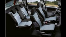 Limitierter Suzuki SX4