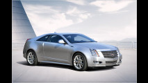 Cadillac startet neu