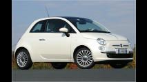 Panda für 4.990 Euro