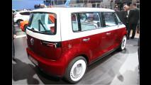 VW-Premieren in Genf