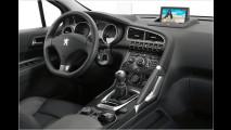e-HDi in Kompaktvans