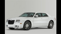 Chrysler in Detroit