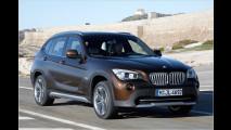 BMW: Das ist der X1
