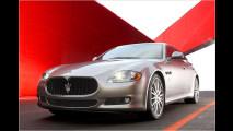 Maserati aufgewertet