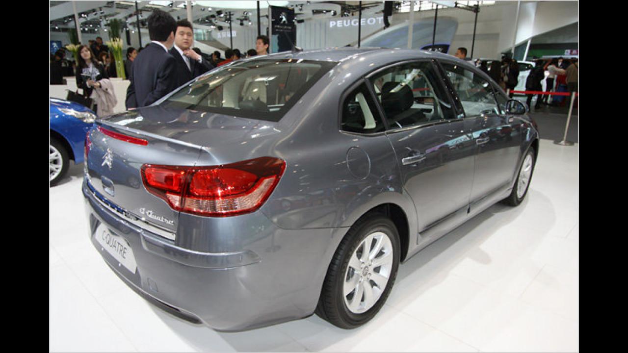 Citroën C-Quatre