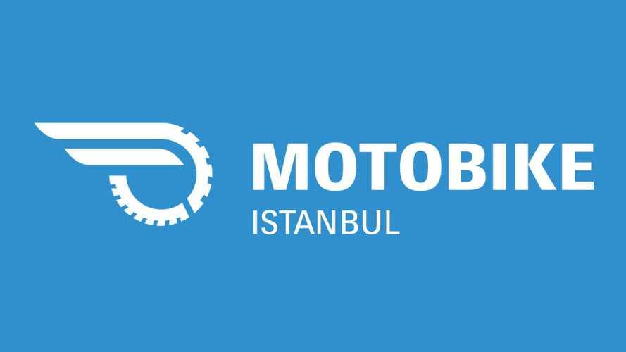 2019 Motobike İstanbul