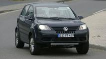 Volkswagen Marrakesh / CrossGolf