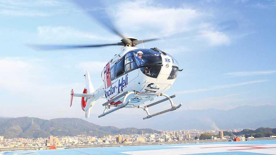 Chiamata d'emergenza e soccorso veloce per Subaru, Nissan e Mazda