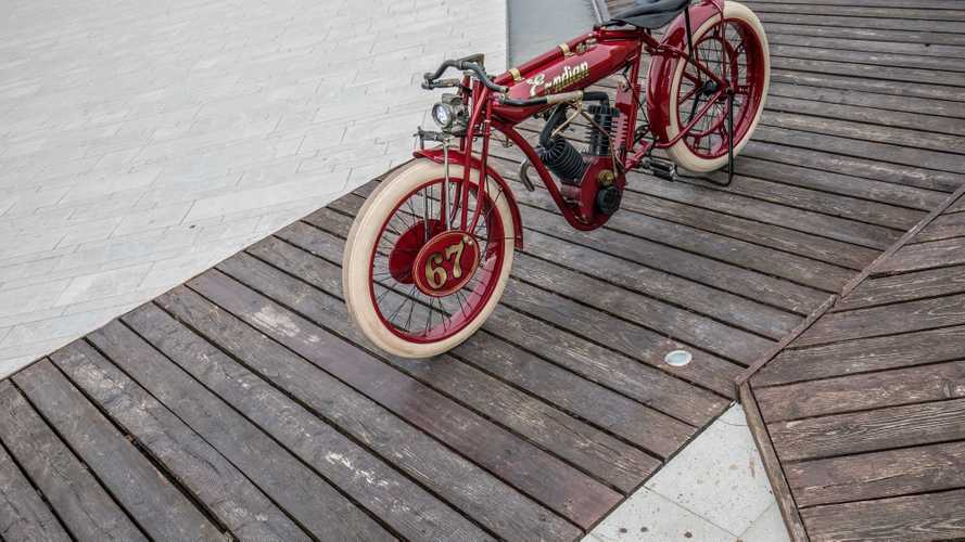 This Flathead Powerplus E-Bike Might Rile You Up