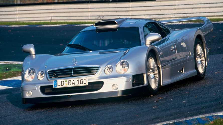 Why The 1997 CLK GTR Will Always Be The Ultimate Mercedes