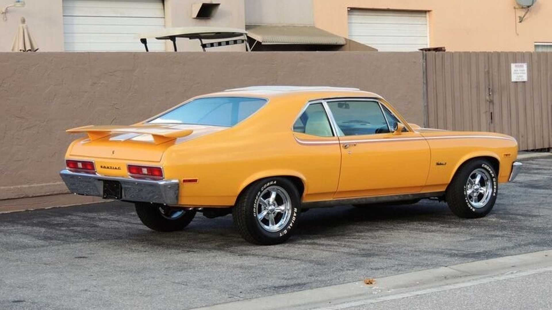 A Pontiac Ventura That Can Help You Live Your Dreams Motorious
