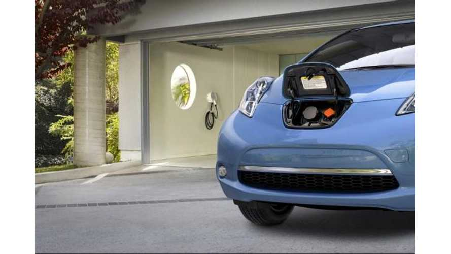 Total Car Score Rates its 2013 Top 10 Plug-In Vehicles