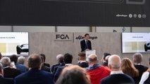 FCA HERITAGE: oltre un secolo di storia… in un HUB