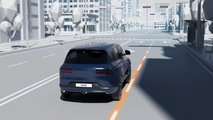 Genesis SUV screenshot