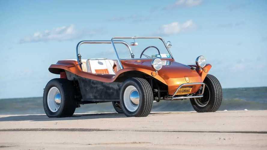 Volkswagen aurait un projet de buggy électrique