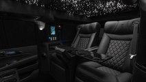 Cadillac Escalade Viceroy Edition Interior By Lexani