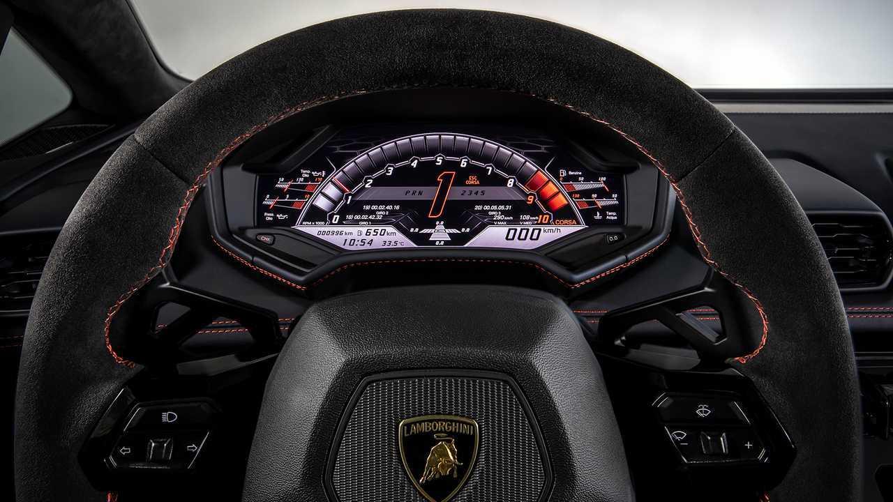 2020 Lamborghini Hurac 225 N Evo First Drive Aptly Named