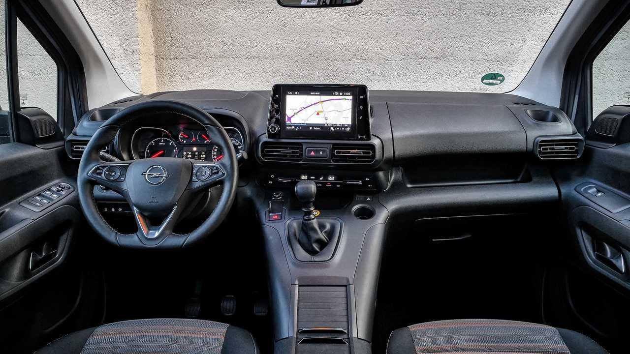 Opel Combo Life (2018)