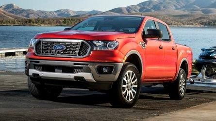 Ford Ranger Buyers Can Get $2,000 In Incentives