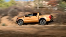 Ford Ranger 2019: Первый Драйв