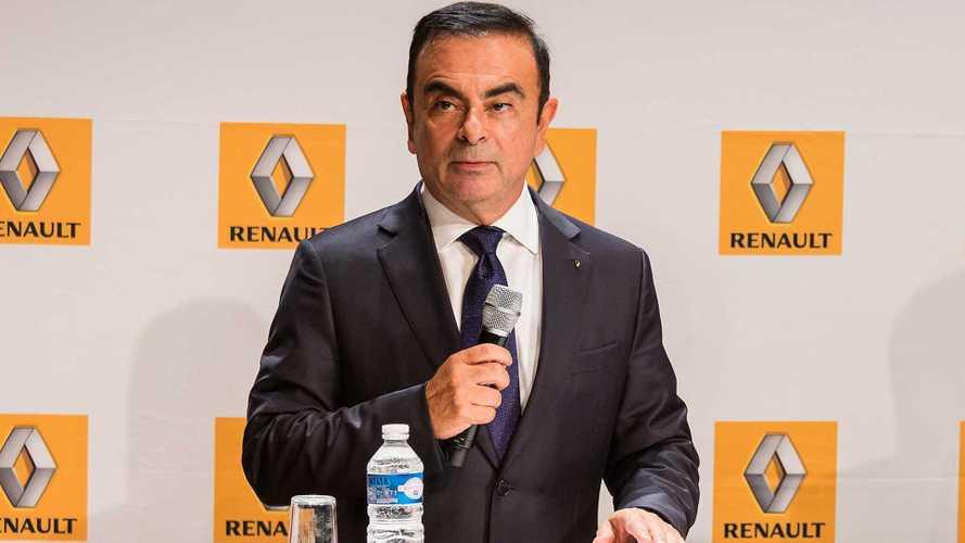 Renault, nessun illecito negli stipendi di Ghosn