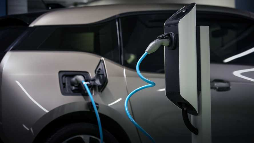 Germany is now the biggest plug-in EV car market in Europe