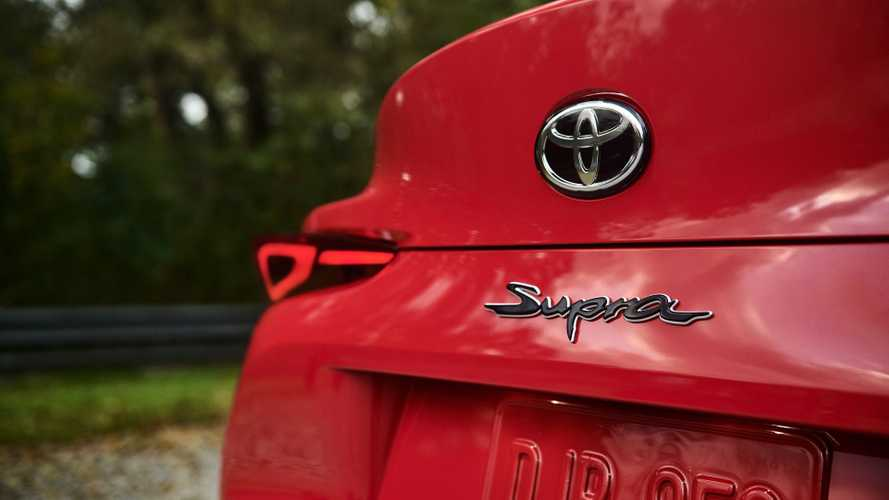 Toyota Supra, il 2021 sarà l'anno del cambio manuale?