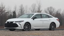 2019 Toyota Avalon Touring: Review