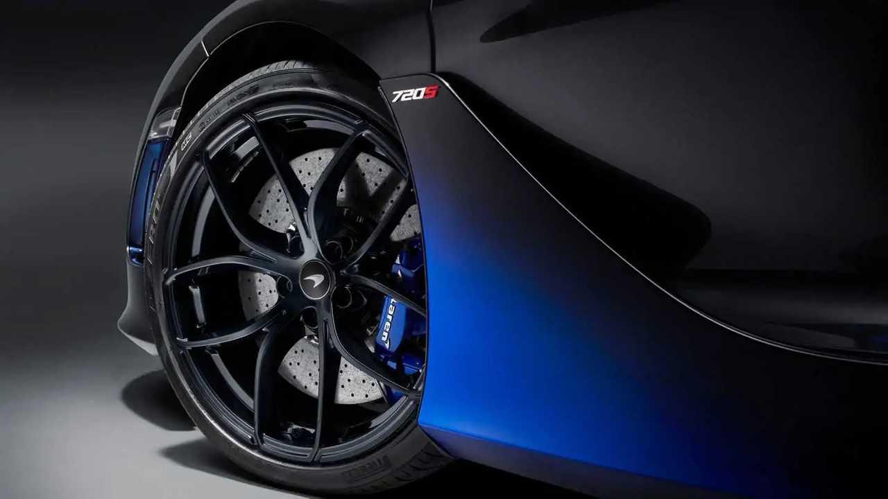 McLaren 720S Spider By MSO