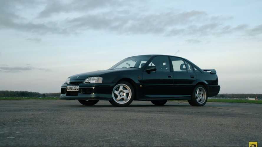 The Engineering Leviathan That Changed The World: Lotus Carlton