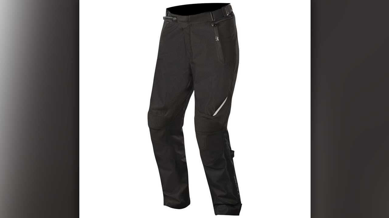 Pants: Alpinestars Wake Air, $179.00