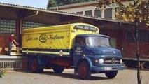 Musetti Mercedes-Benz