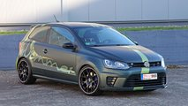 Wimmer VW Polo R 2019